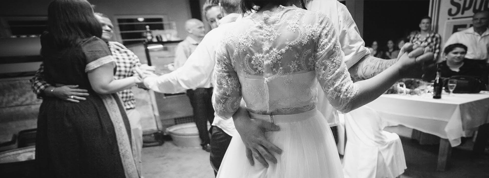 MACLOU WEDDING