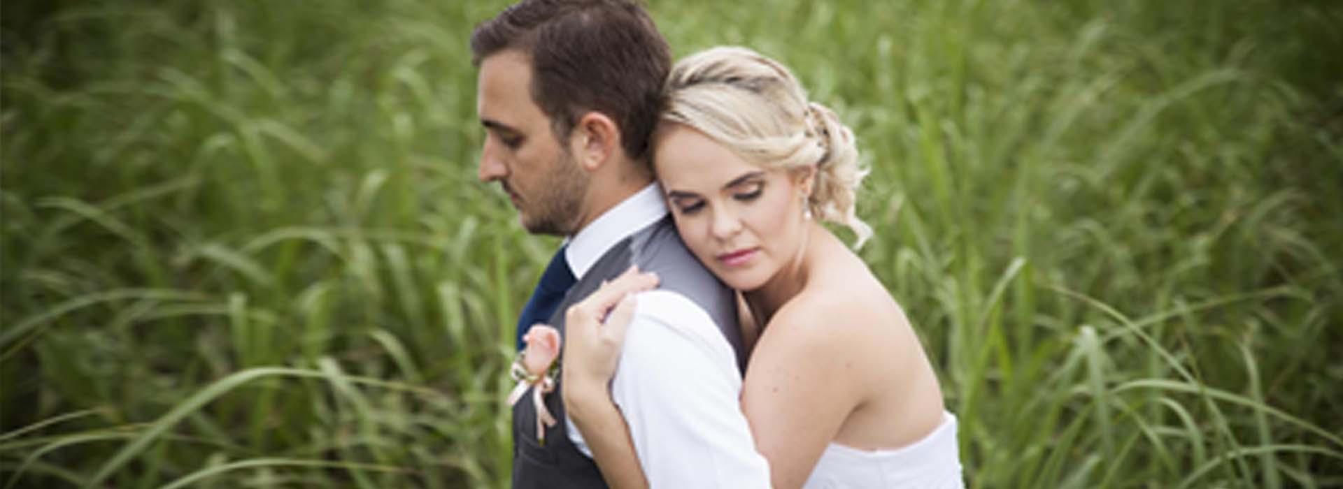 MCKUNE WEDDING