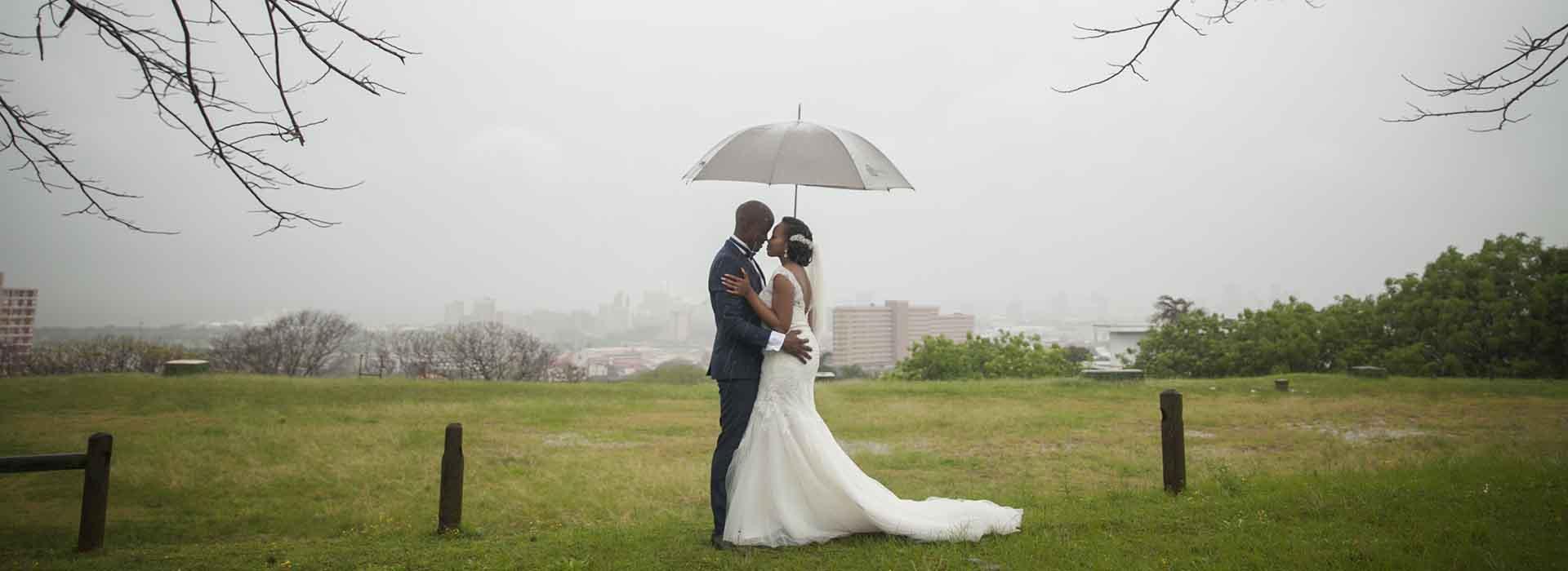 LUGAYENI WEDDING