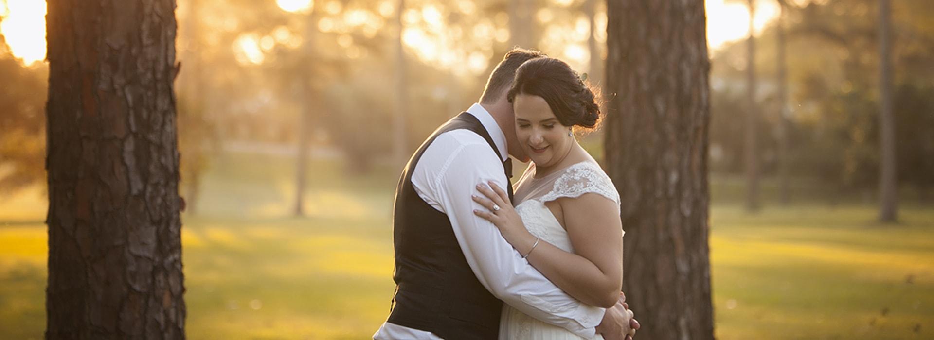RORICK WEDDING