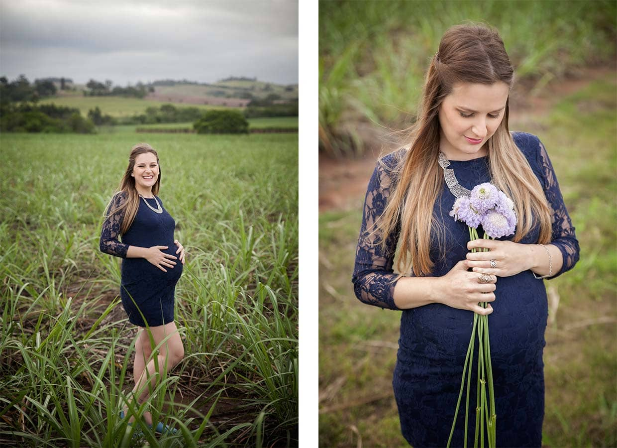 With Love Ang | Maternity